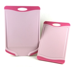 Price Comparisons For Neoflam Flutto Antibacterial Cutting Board Pink