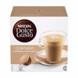 Nescafe® Dolce Gusto® Cortado Coffee 16 Capsules Per Box Coupon Code