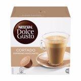 Sale Nescafe® Dolce Gusto® Cortado Coffee 16 Capsules Per Box Nescafe Dolce Gusto Original