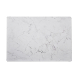 Best Rated Nesshome Neoprene Non Slip Multi Purpose Desk Pad Table Mat Coaster Photo Background Mouse Pads 25 X17 Marble
