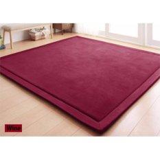 Shop For New 2017 Version Japanese Style Tatami Carpet Mat 150Cm X 200Cm