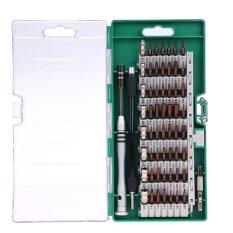 Top Rated New 60 In 1 Precise Manual Tool Set Magnetic Screwdriver Set Intl