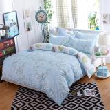 Price New Cotton Bedding Set Duvet Cover Sets Bed Sheet European Style Adults Kids Bedroom Sets Queen Full Twin Size Bedlinen Online Singapore