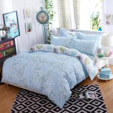Purchase New Cotton Bedding Set Duvet Cover Sets Bed Sheet European Style Adults Kids Bedroom Sets Queen Full Twin Size Bedlinen Online
