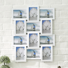 Innovative Retro Wall Picture Frame Set