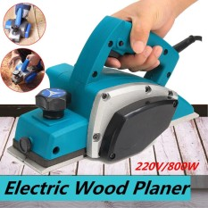 Sale New Powerful Electric Wood Planer Door Plane Hand Held Woodworking Power Surface Intl China