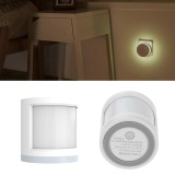 Night Lamp Human Body Motion Sensor Infrared Auto Alarm Mijia Wireless System Intl For Sale