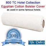Nile Valley Hotel Bolster Cover Singapore