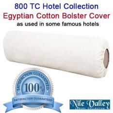 Compare Nile Valley Hotel Bolster Cover Prices
