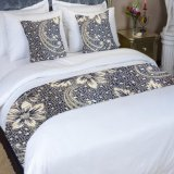 Sale Nile Valley Premium Quality Hotel Collection Bed Runner Queen On Singapore