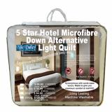 Nile Valley S Down Alternative Quilt With Mite Guard As Used In 5 Star Hotel Price