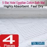 Sale Nile Valley S 5 Star Hotel Egyptian Cotton Bath Mat Premium Quality Online On Singapore