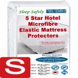 Where To Shop For Nile Valley S 5 Star Hotel Micro Fibre Mattress Protector With Mite Guard Sleep Safely