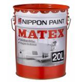 Nippon Paint 9102 Matex Emulsion 20L On Line