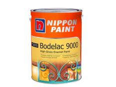 Nippon Paint Bodelac 9000 - Base 4 - Congo Brown #9044 - 1L