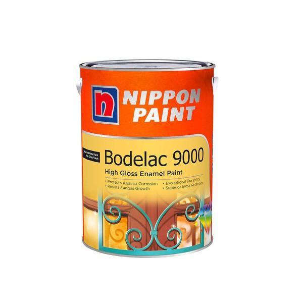 Nippon Paint Bodelac 9000 - Undercoat - 1L