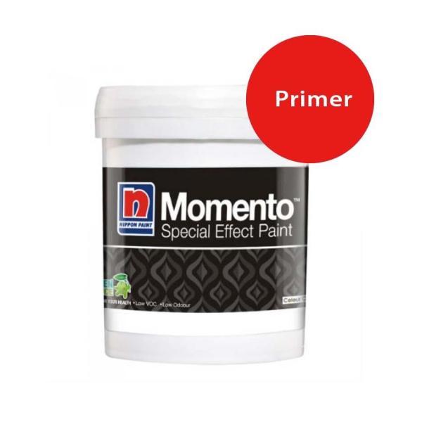 Nippon Paint Momento - Sparkle Primer - 1L