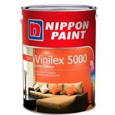 Who Sells The Cheapest Nippon Paint Vinilex Classic Creamy White In 5 Litres Online