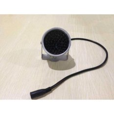 Sale No Red Light Invisible Illuminator Fill Assist Night Vision 940Nm Infrared 48 Led Ir Lights For Cctv Security Camera Intl Oem Wholesaler