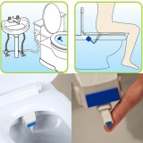 Who Sells Non Electric Bath Bidet Toilet Seat Nozzle Attachment Fresh Water Spray Cleaning Intl The Cheapest