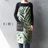 Sale Fresh Fabric Plant Couple Apron China Cheap