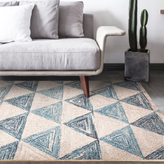 How To Buy Simple Geometric Nordic Living Room Coffee Table Carpet Modern Minimalist Ins Decorative Style Bedroom Bedside Blanket Rectangular