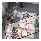 Best Reviews Of Minimalist Living Room Kitchen Bedroom Rug Mat