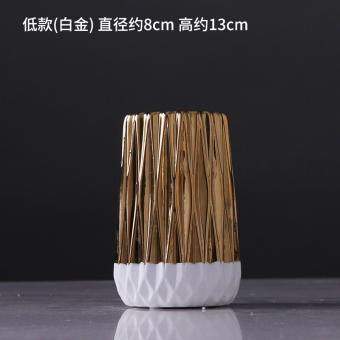 Songsiyuan American Style Ceramic Flower Vase Coupon Code