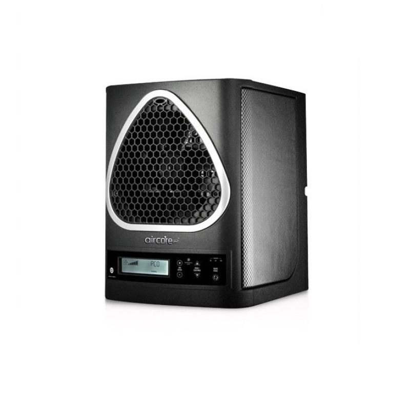 Novita Air Ionizer NAS 6000i (Black) Singapore