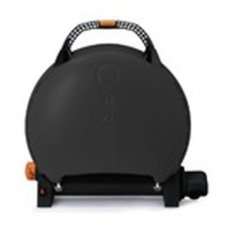 Coupon O Grill 600 Black