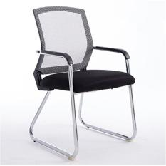 JIJI (Free Installation) (Clerk Chair Office Chair ( Stationary ))  (Home Office Chair) Office chair/Study chair/Gaming chair/Ergonomic/ Free 12 Months Warranty (SG)