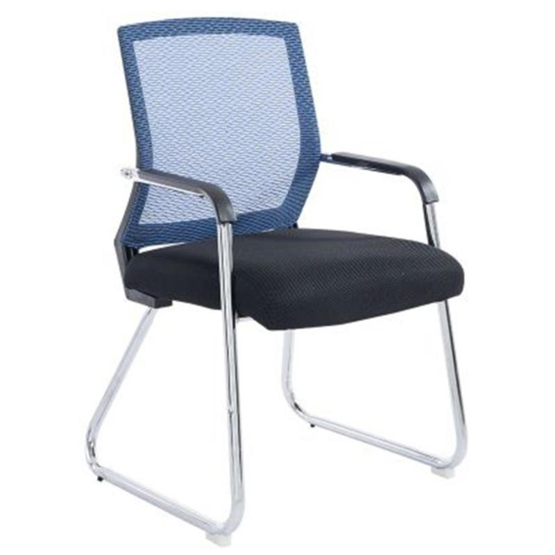 Clerk Chair Office Chair ( Stationary )  (Home Office Chair) Singapore