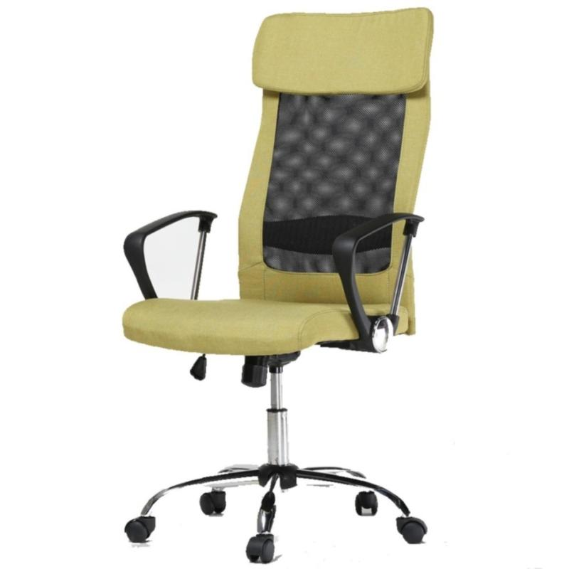 Office Chair Director Chair Ver 2 (FREE INSTALLATION FREE 1 YEAR WARRANTY) (Home Office Chair) Singapore