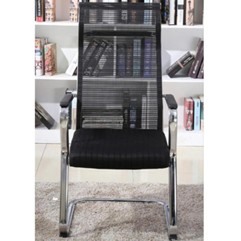 JIJI (Free Installation) Manager Office Chair - Stationary(MESH) (Home Office Chair) Office chairs /Study chair/Gaming chair/Ergonomic/ Free 12 Months Warranty (SG) Singapore
