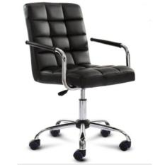Supervisor Office Chair 12 Cubes  (Home Office Chair)(FREE INSTALLATION FREE 1 YEAR WARRANTY) (Home Office Chair)