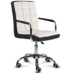 JIJI (Free Installation) (Supervisor Office Chair 12 Cubes)  (Home Office Chair) Office chair/Study chair/Gaming chair/Ergonomic/ Free 12 Months Warranty (SG)