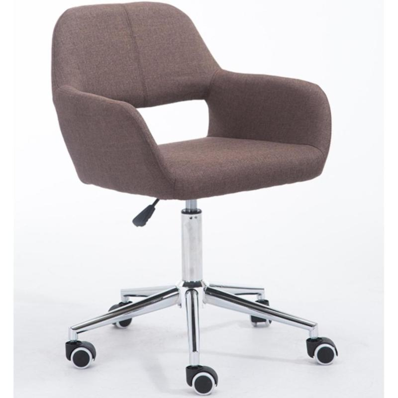 Office Supervisor Chair Ver 2 with Assembly + 1 Year Warrranty (Home Office Chair) Singapore