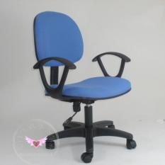 JIJI Typist Chair Version 2 With Hand Rest - Office chair/Study chair/Gaming chair/Ergonomic/ Free 12 Months Warranty (SG) Singapore