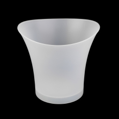 Oh 5L Led Ice Bucket Color With Light Change Flashing Cool Bars Night Party Blue Oem Cheap On China