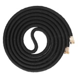 Oh Durable Garden Hose Expandable Magic Flexible Water Hose For Home And Garden Black 50Ft15M Intl Best Price
