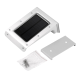 Price Comparisons Oh Waterproof 20 Led Solar Power Outdoor Security Light Lamp Pir Motion Sensor