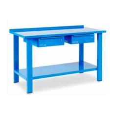 OMCN Workbench w/ Metal Bench-Top c/w 2 Drawers WB1002 [WB1002]