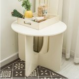 Buy Cheap One Piece European Style Mini Creative Home Coffee Table Stool Intl