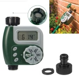 Retail Orbit Electronic Water Tap Timer Diy Garden Irrigation Control Unit Digital Lcd Intl