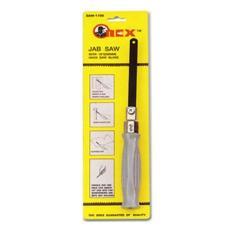 Orex Jab Saw c/w Hack Saw Blade [001-SAW-1100]