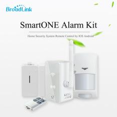 Original Broadlink S1C Smartone Kit Home Automation Security Alarm System With Remote Intl For Sale