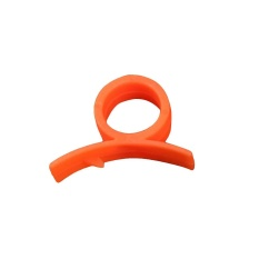 Oscar Store Orange Citrus Peeler Type Easy Slicer Home Kitchen Remover Cutter Tools - intl