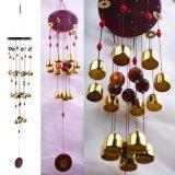 How To Get Outdoor Living Wind Chimes Yard Garden Tubes Bells Copper 13 Bells Export