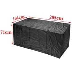 Outdoor Waterproof Furniture Protector Table Set Chair Sofa Cover Tighten Garden 205*104*71cm By Qiaosha.