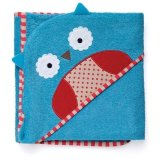 Purchase Owl Hooded Towel Online